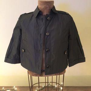 Authentic Burberry London short jacket ♥️